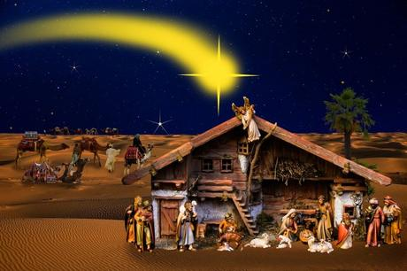 Is the Reported Birth Place of Jesus Fictional?