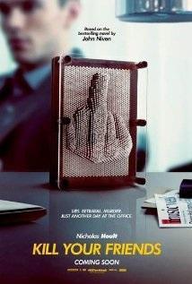 Nicholas Hoult Weekend – Kill Your Friends (2015)