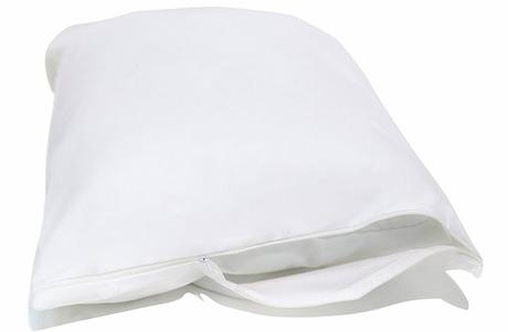 Best Pillow Protector Reviews: Bed Bug, Allergy and Waterproof