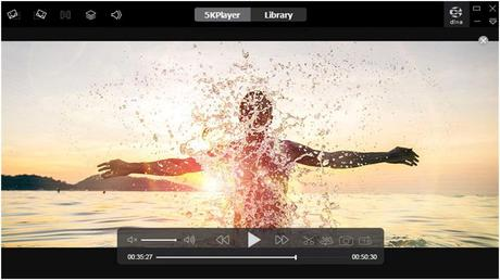 Free 4K Player to Play, Stream, Download HD/UHD Videos – 5KPlayer