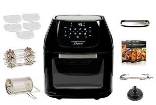 Product Review: PowerXL Air Fryer ~ The Hottest Gift This Holiday Season!