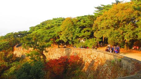 How to Go to Namhansanseong Fortress and Guide DIY