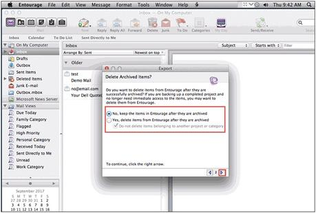 How to Convert Entourage Files to Outlook PST