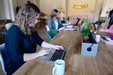 Top 5 Coworking Apps That Are Worth Checking Out – The Cream of the Crop