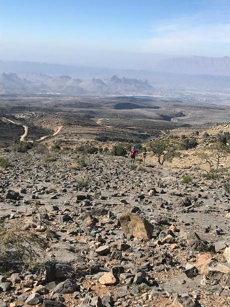 The Race of a Lifetime - I Just Conquered the Toughest 50K Imaginable in Oman