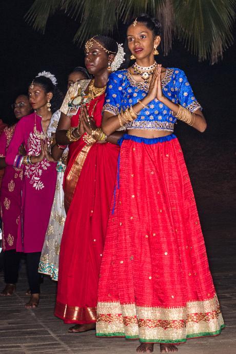 My lady of Guadeloupe