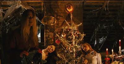 Off Script: Black Christmas (2006)