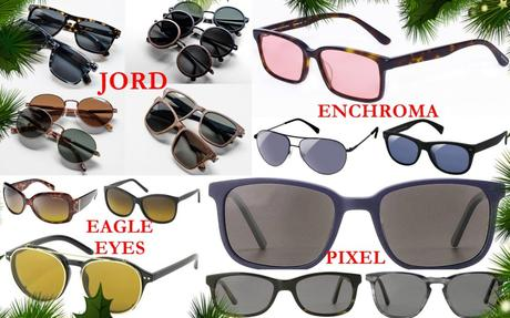 Holiday Gift Guide: Give the Gift of Great Eyewear This Holiday Season