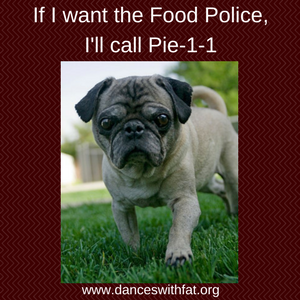 Super Cute Dogs Teach Us How To Deal With Food Shaming