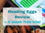 Reading Eggs Review Week Free Trial #gifted