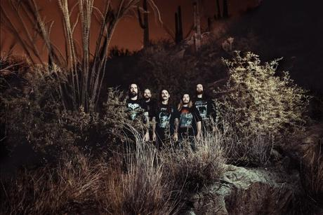 GATECREEPER: Added To Decibel Magazine Tour 2020; Share K-Pit Live Footage