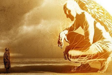 Nativity & Advent: The Angel Gabriel