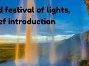 Iceland Festival Lights, Brief Introduction