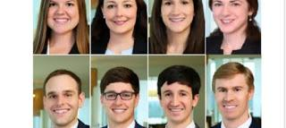 Birmingham's Balch Bingham law firm, with its ties to racist activities and political figures, adds eight new lawyers to its roster -- and all of them are white
