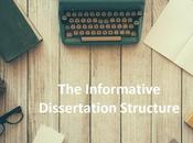 Informative Dissertation Structure