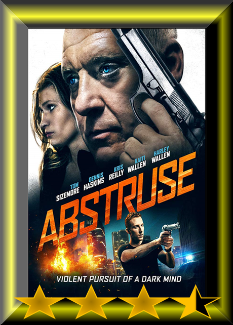 Abstruse (2019) Movie Review