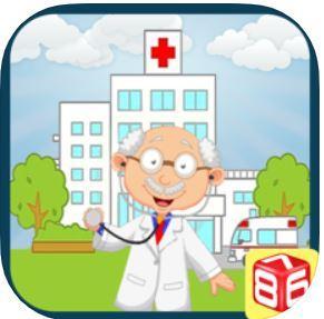 Best Doctor Games iPhone