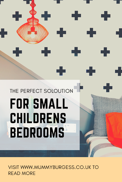Creating the perfect small children's bedroom | Henry's Bedroom update
