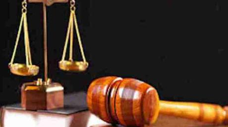 Man Bags Jail Term For Stealing Boxers