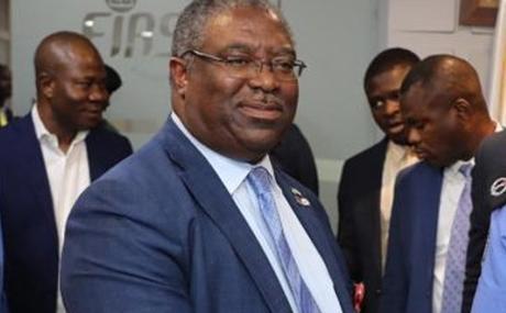 FIRS Chairman: Buhari Makes Fresh Appointment As Fowler's Tenure Ends