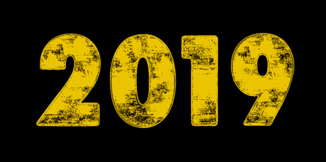 thereviewsarein.com 2019 Year in Review!