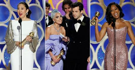 Golden Globe Nominees: How Many of These Have You Actually Seen?