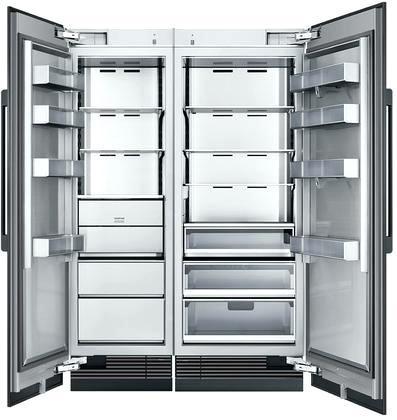 refrigerators custom panels ge monogram refrigerator
