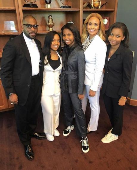 Dr. Jamal Bryant Reflects On 1st Year At New Birth