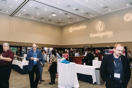 2020 GeoIgnite – Geospatial and Location Technology Event