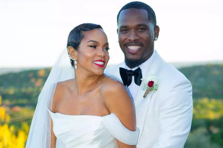LeToya Luckett & Tommi Walker Celebrate 2nd Wedding Anniversary