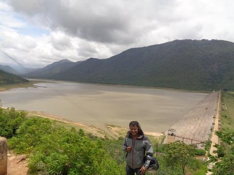 178) Gundal Dam: (4/9/2019)