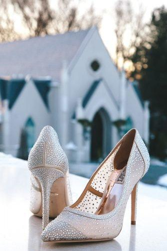 church wedding prices bridal shoes