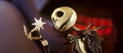 Wednesday Horror: The Nightmare Before Christmas