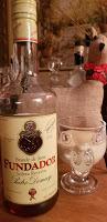 Bodegas Fundador Pedro Domecq Brandy de Jerez