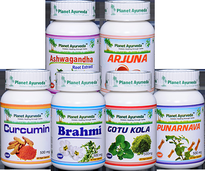 How to Manage TIA (Transient Ischemic Attack) With Ayurveda?