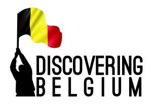 DiscoveringBelgiumLogo