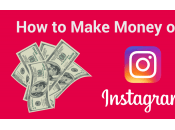 Make Money Instagram (Without Followers)