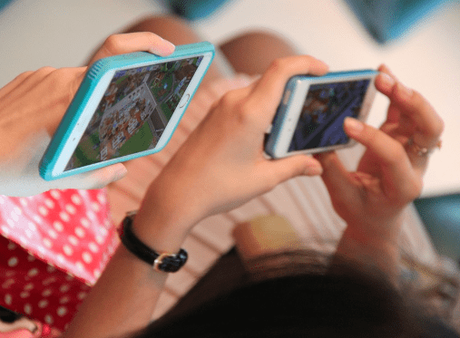 How Technology Is Helping Modern Day Mobile Games