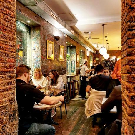 Travel|| Barcelona – The Food & Drink Edit