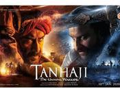 Tanhaji -The Unsung Warrior :Moview Trailer,Casting Reviews