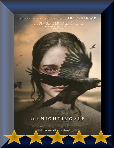 The Nightingale (2018) Movie Review