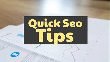 6 Quick SEO Tricks That Increase Rankings