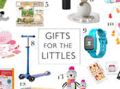 GIFT GUIDE Gifts Littles