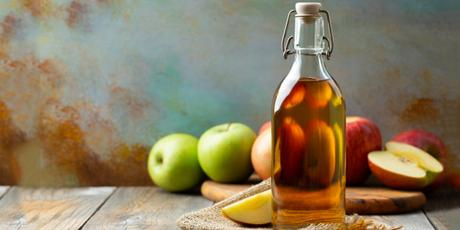 Apple Cider Vinegar Improves Blood Sugar Regulation and Speeds up Weight Loss