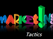 What Marketing Tactics Your Competitors Have That Need