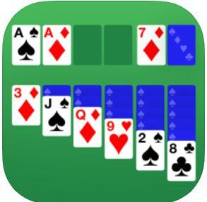Best Solitaire Card Games iPhone