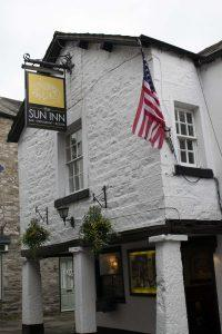 Kirkby Lonsdale, The Dog Friendly Town
