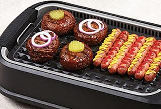 Grill All Year 'Round with the Amazing PowerXL Grill!