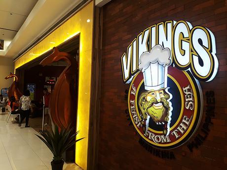 Vikings SM Marikina