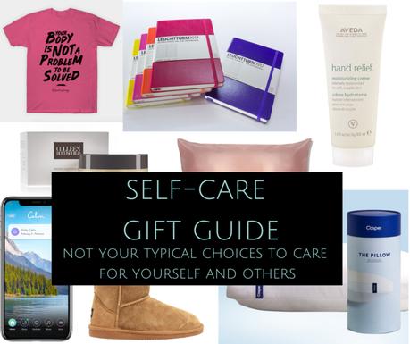 A Less Cliché Self-Care Gift Guide